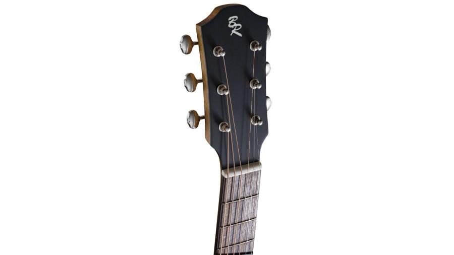 Elektroakustinė gitara Baton Rouge X11S/OMCE-BT