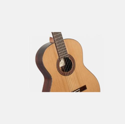 """Gitara klasikinė """"Paco Castillo""""201"""