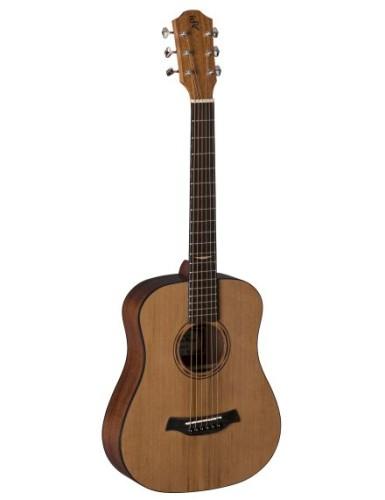 Akustinė gitara Baton Rouge AR11C/TB
