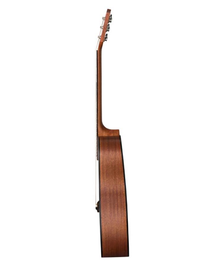 Gitara akustinė Baton Rouge AR11C/D-W