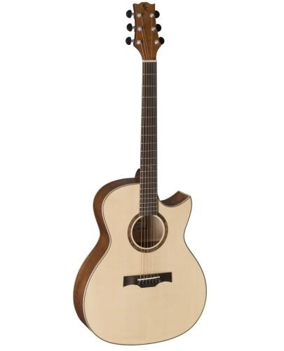 Akustinė gitara Baton Rouge X2S\AC-PG
