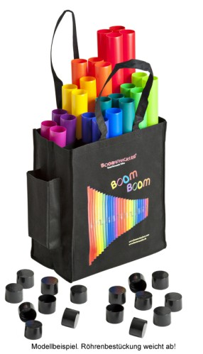 Boomwhackers BW-set04