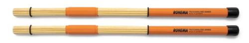 """Būgnų šluotelės """"Professional - Bamboo"""