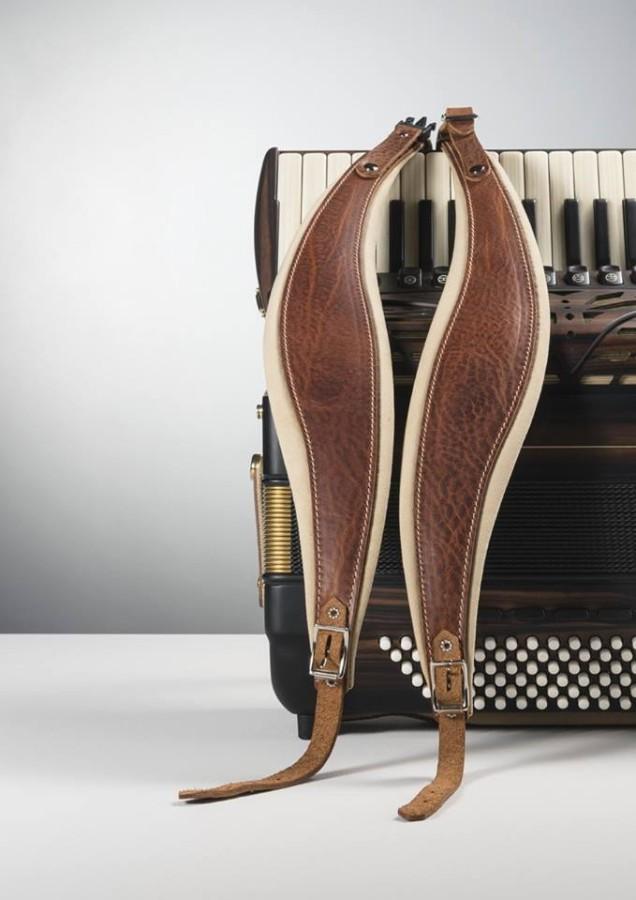 Diržai akordeonui/armonikai