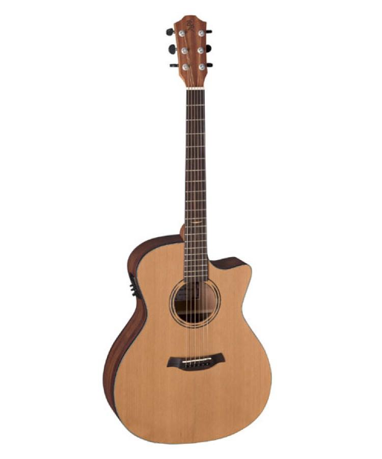 Elektroakustinė gitara Baton Rouge AR11C/ACE
