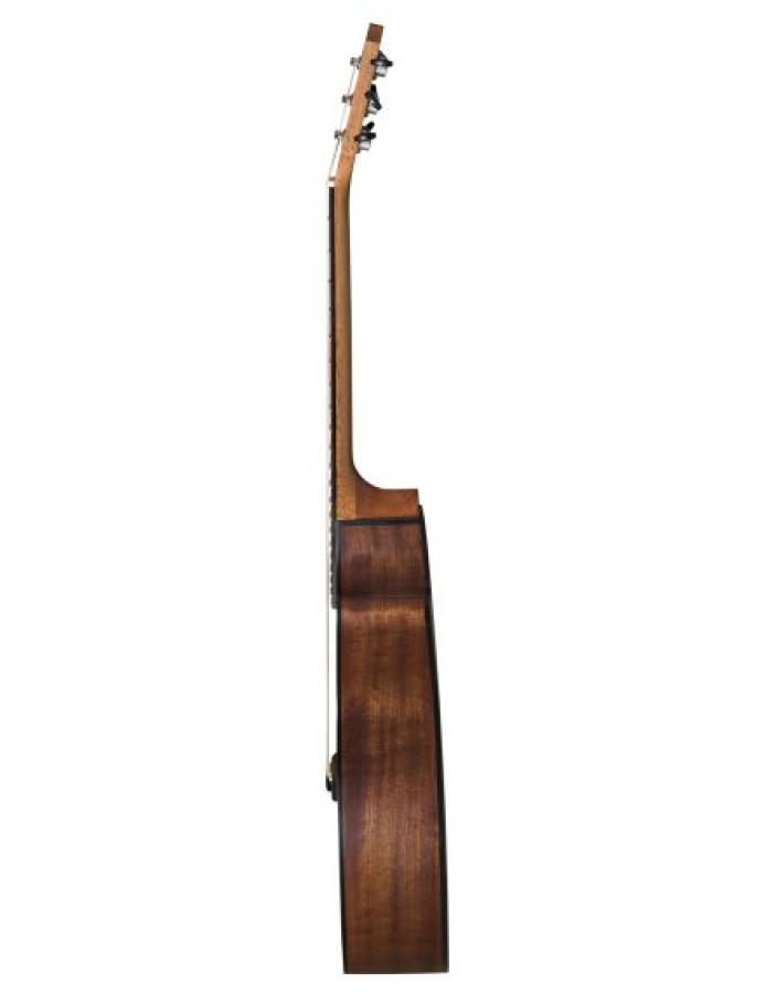 Elektroakustinė gitara Baton Rouge AR11C/ACE-W