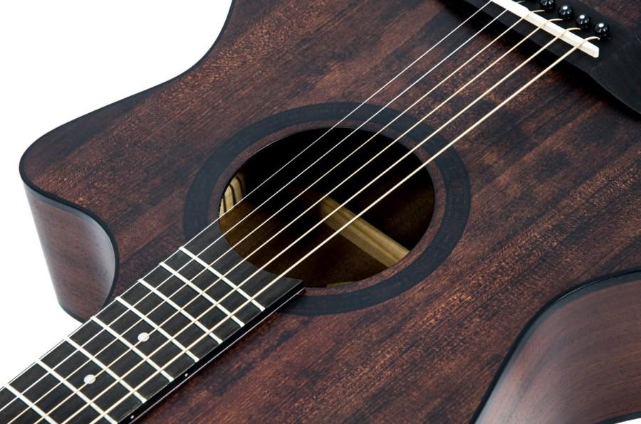 Elektroakustinė gitara Randon RGI-10VT-CE