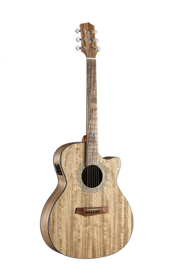Elektroakustinė gitara Randon RGI-PW4CE