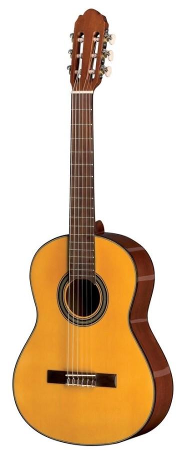 "Gitara klasikinė ""Gewa classical student 3/4"" (high gloss)"