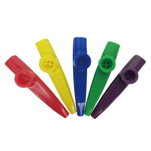 Kazu plastikiniai