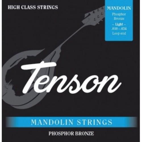 """Stygos mandolinai """"Tenson"""""""